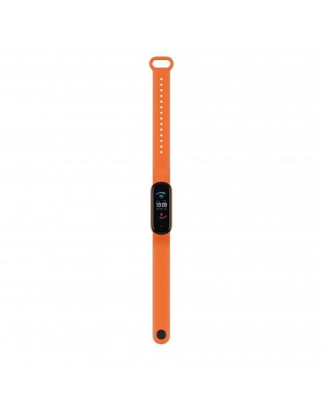 "Amazfit Band 5 AMOLED Pulsera de actividad 2,79 cm (1.1"") Naranja"
