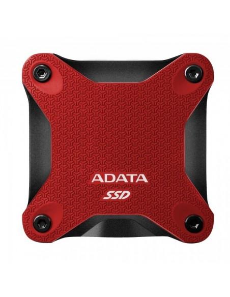 ADATA SD600Q 240 GB Rojo