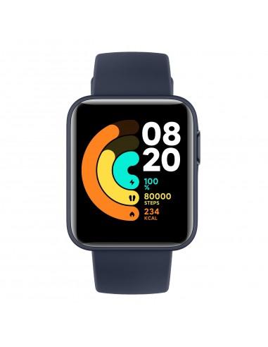"Xiaomi Mi Watch Lite 3,56 cm (1.4"") LCD Azul GPS (satélite)"