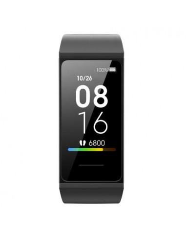 """Xiaomi HMSH01GE TFT Pulsera de actividad 2,74 cm (1.08"""") Negro"""