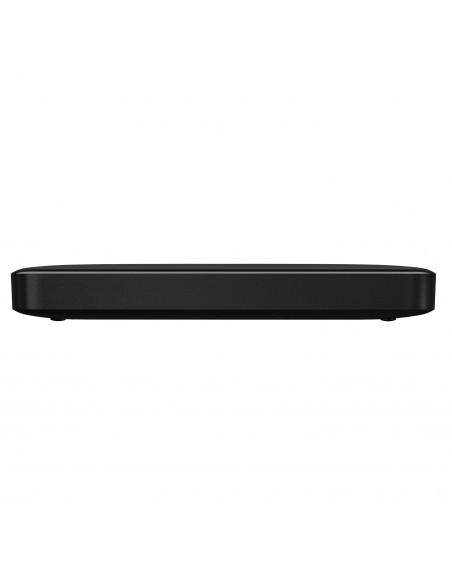 Western Digital WD Elements Portable disco duro externo 3000 GB Negro