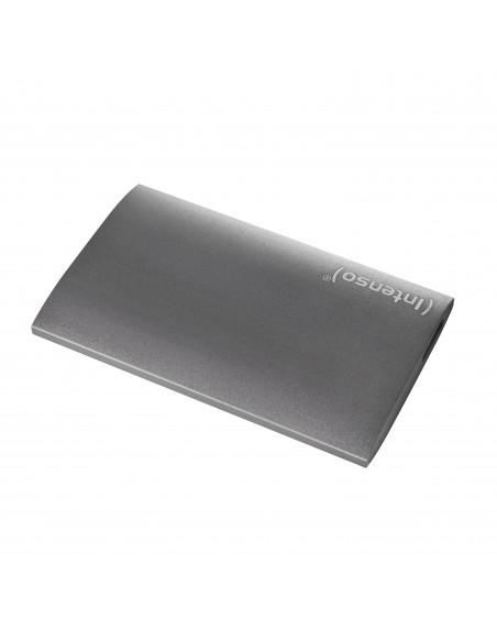 Intenso 128GB Premium Antracita