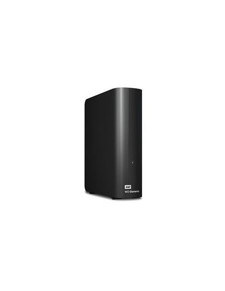Western Digital Elements disco duro externo 8000 GB Negro