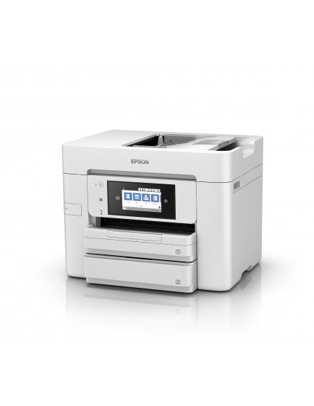 Epson WorkForce Pro WF-4745