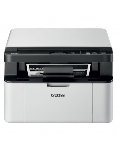 Brother DCP-1610W multifuncional Laser A4 2400 x 600 DPI 20 ppm Wifi