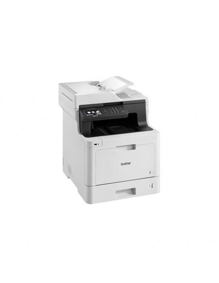 Brother MFC-L8690CDW impresora láser Color 2400 x 600 DPI A4 Wifi
