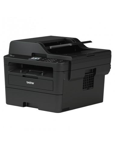 Brother MFC-L2730DW multifuncional Laser A4 2400 x 600 DPI 34 ppm Wifi