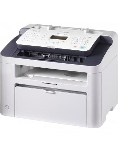 Canon i-SENSYS -L150 fax Laser 33,6 Kbit s 200 x 400 DPI A4 Negro, Blanco