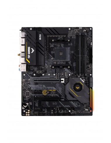 ASUS TUF GAMING X570-PRO (WI-FI) AMD X570 ATX