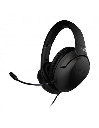 ASUS ROG Strix Go Core Auriculares Diadema Conector de 3,5 mm Negro