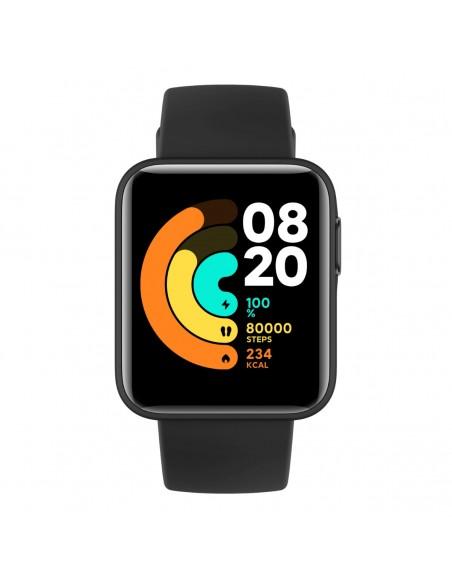 Xiaomi Mi Watch Lite reloj deportivo Pantalla táctil Bluetooth 320 x 320 Pixeles Negro