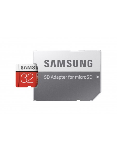 Samsung MB-MC32G memoria flash 32 GB MicroSDXC UHS-I Clase 10