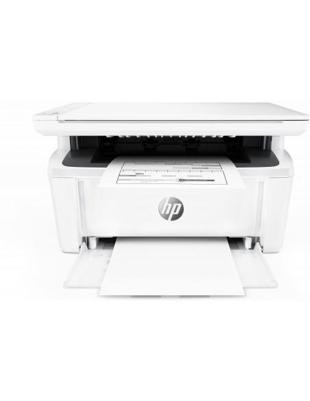 HP LaserJet Pro M28a Laser A4 600 x 600 DPI 18 ppm