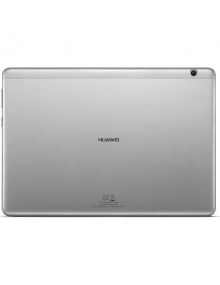 "Huawei MediaPad T3 4G LTE 32 GB 24,4 cm (9.6"") Qualcomm Snapdragon 2 GB Wi-Fi 4 (802.11n) Android 7.0 Gris"