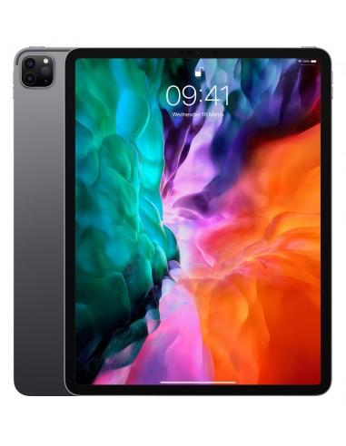 "Apple iPad Pro 128 GB 32,8 cm (12.9"") 6 GB Wi-Fi 6 (802.11ax) iPadOS Gris"