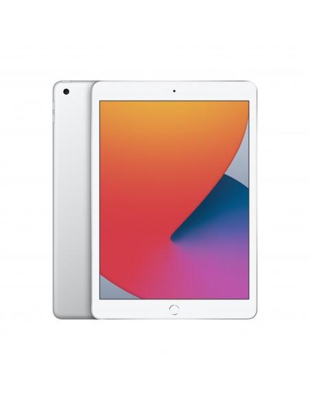 "Apple iPad 32 GB 25,9 cm (10.2"") Wi-Fi 5 (802.11ac) iPadOS Plata"