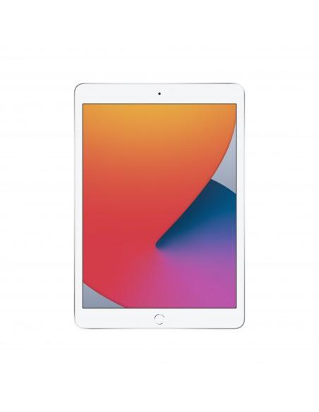 "Apple iPad 128 GB 25,9 cm (10.2"") Wi-Fi 5 (802.11ac) iPadOS Plata"
