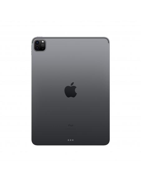 "Apple iPad Pro 256 GB 27,9 cm (11"") 6 GB Wi-Fi 6 (802.11ax) iPadOS Gris"