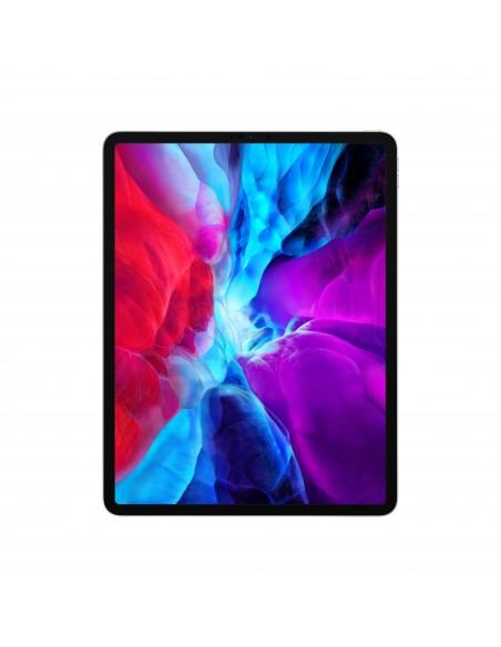 """Apple iPad Pro 512 GB 32,8 cm (12.9"""") 6 GB Wi-Fi 6 (802.11ax) iPadOS Plata"""