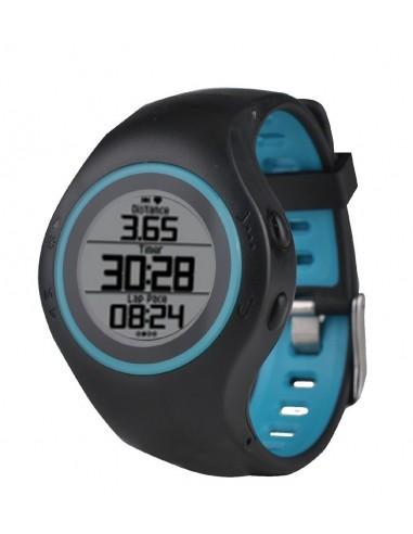 Billow XSG50PRO reloj deportivo Bluetooth Negro, Azul