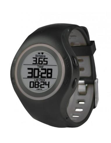 Billow XSG50PRO reloj deportivo Bluetooth Negro, Gris