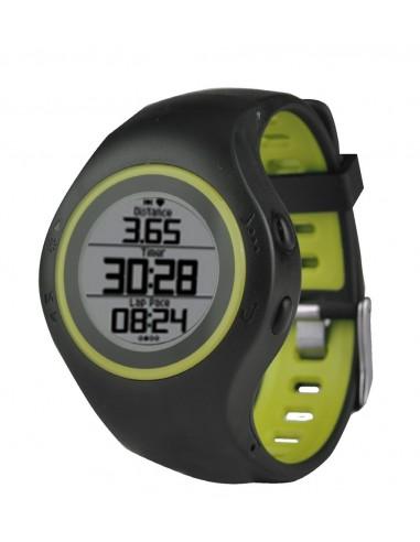 Billow XSG50PRO reloj deportivo Bluetooth Negro, Verde