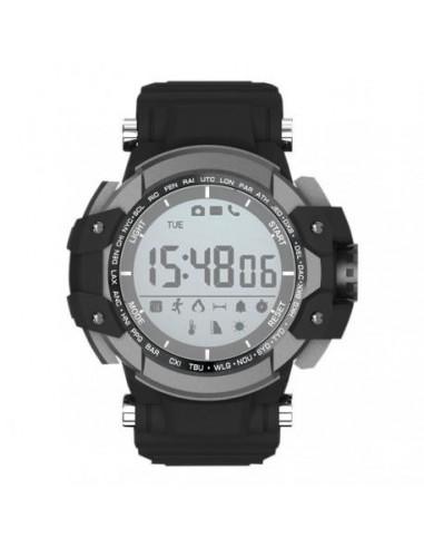 Billow XS15 reloj deportivo Bluetooth Negro