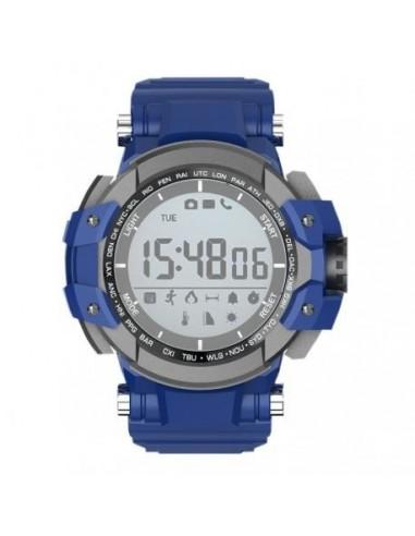 Billow XS15 reloj deportivo Bluetooth Azul