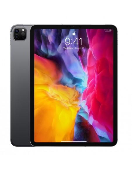 "Apple iPad Pro 512 GB 27,9 cm (11"") 6 GB Wi-Fi 6 (802.11ax) iPadOS Gris"