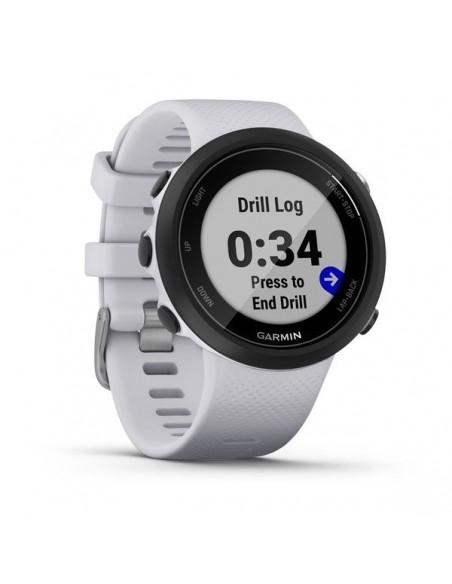 Garmin Swim 2 reloj deportivo 208 x 208 Pixeles Negro