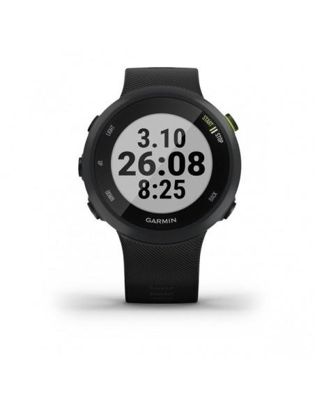 """Garmin Forerunner 45 2,64 cm (1.04"""") 42 mm Negro GPS (satélite)"""