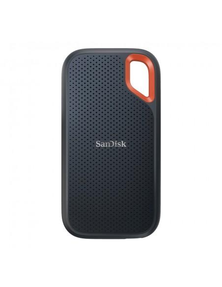 SanDisk Extreme Portable 2000 GB Negro