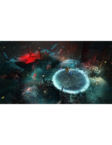 Sony Warhammer  Chaosbane Básico Chino simplificado, Chino tradicional, Alemán, Inglés, Español, Francés, Italiano, Polaco,