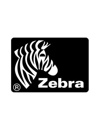 Zebra Z-Perform 1000D Blanco
