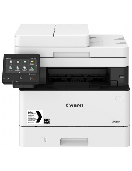 Canon i-SENSYS MF445dw Laser A4 1200 x 1200 DPI 38 ppm Wifi