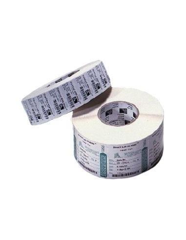 Zebra Direct Quick Print 3000 Labels Blanco