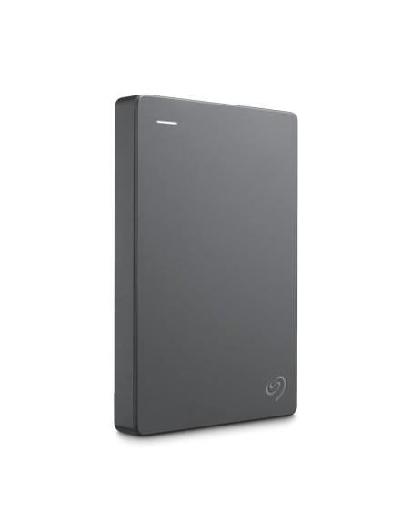 Seagate Archive HDD Basic disco duro externo 1000 GB Plata