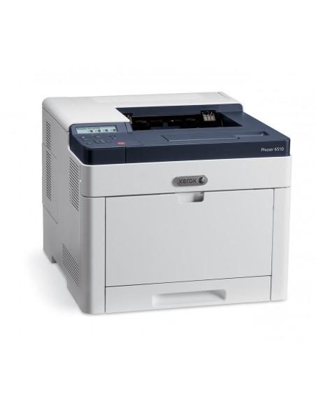 Xerox Phaser Impresora en color 6510, A4, 28 28 ppm, doble cara, USB Ethernet Wireless, bandeja para 250 hojas, bandeja