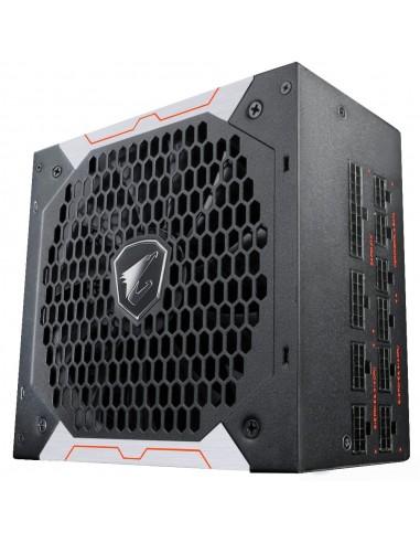 Gigabyte GP-AP750GM unidad de fuente de alimentación 750 W 20+4 pin ATX ATX Negro