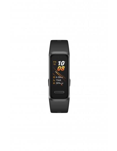 "Huawei Band 4 TFT Pulsera de actividad 2,44 cm (0.96"") Negro"
