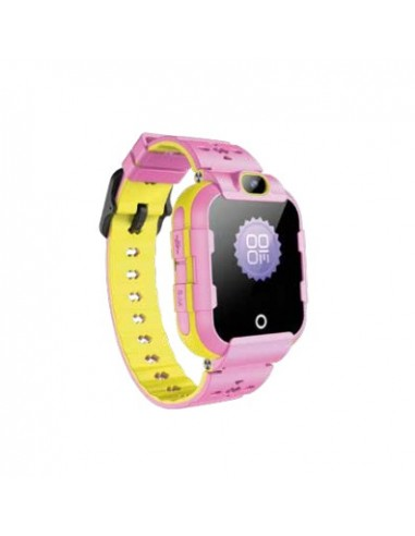 DCU Advance Tecnologic Smartwatch 2G Rosa, Amarillo