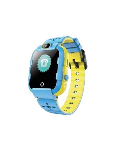 DCU Advance Tecnologic Smartwatch 2G Azul, Amarillo