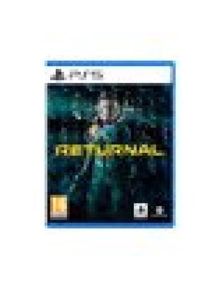 JUEGO SONY PS5 RETURNAL - Imagen 3
