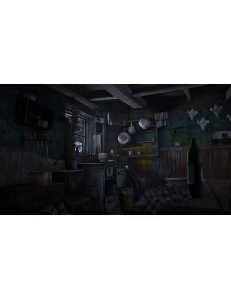 Koch Media Resident Evil Village Básico Inglés, Italiano PlayStation 5