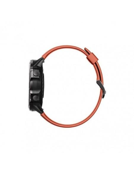 """Leotec RoundFit 3,3 cm (1.3"""") LCD Negro"""