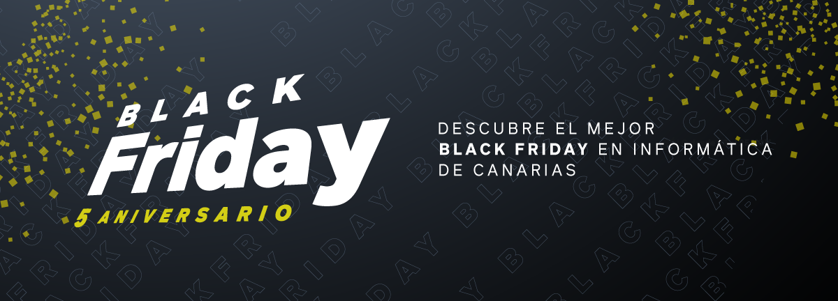 BlackFriday 2020 Ultima Informatica