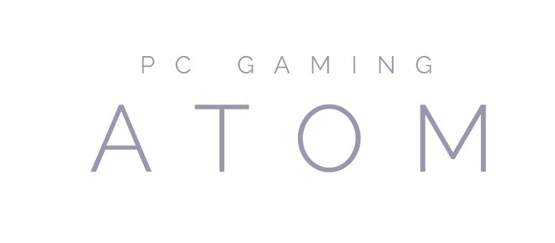 PC Gaming Atom